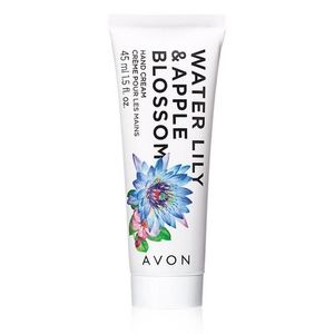 Avon Water Lily & Apple Blossom Hand Cream